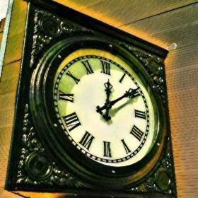 Zegary miejskie uliczne dworcowe street clock city clock